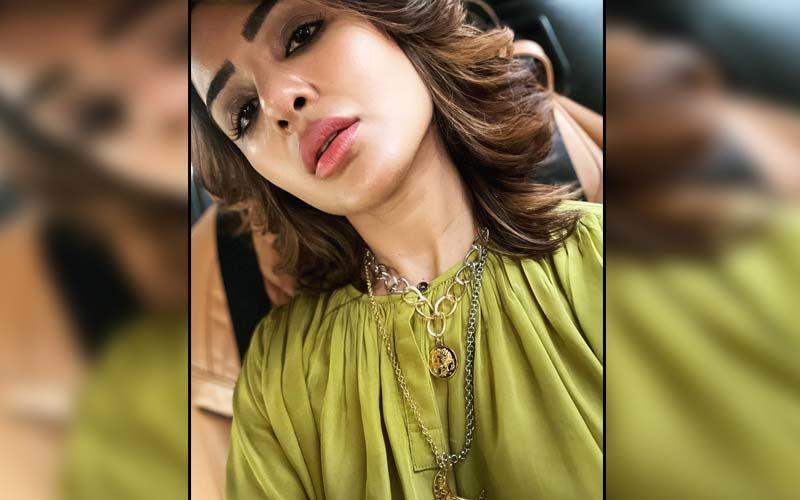 Rakul Preet Can't Stop Praising Samantha Akkineni In Family Man 2