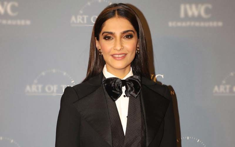 Happy Birthday Sonam Kapoor: From Assisting Sanjay Leela Bhansali To Becoming A Lead Actress, Tracing The Journey Of Bollywood's Neerja