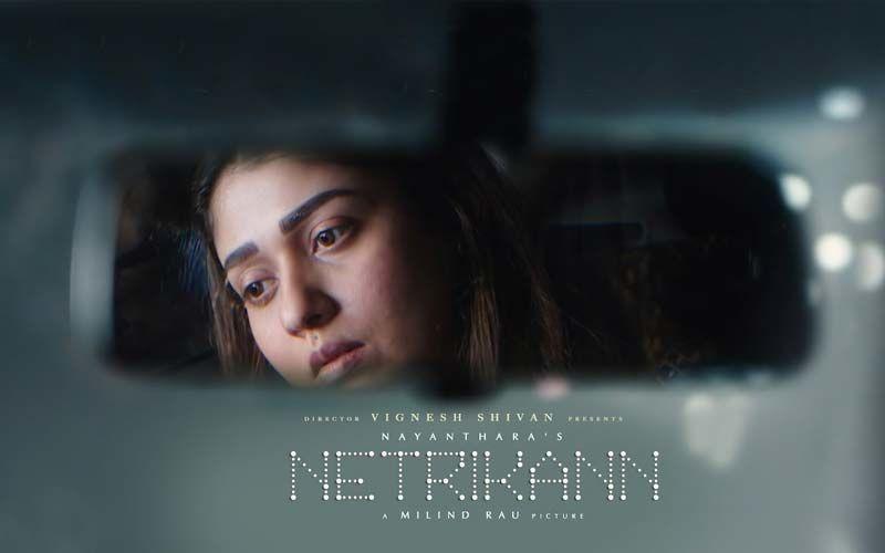Netrikann: The Soulful Track Idhuvum Kadandhu Pogum From Nayanthara And Manikandan Starrer Out Now