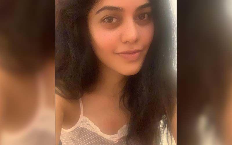 Bindu Madhavi Gets Vaccinated Against Covid-19