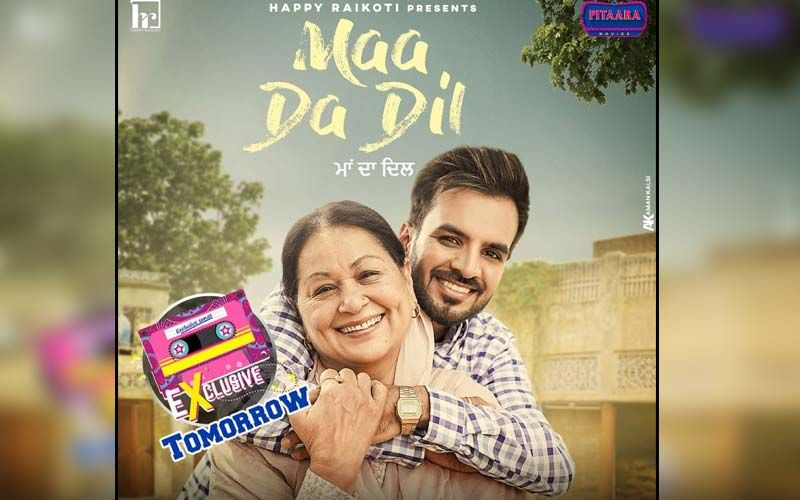 Maa Da Dill: Happy Raikoti's Latest Song Is Out Now; This Heartfelt Number Will Make You Swoon