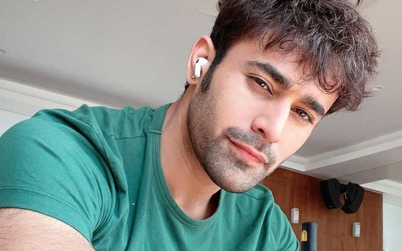 Pearl V Puri Makes First Appearance In The City After Bail; Actor Visits Orphanage On His Birthday