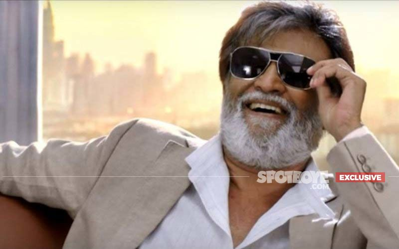 Rajinikanth To Reduce Work And Won't Be Performing Stunts Post Doctor's Suggestion In The US- EXCLUSIVE