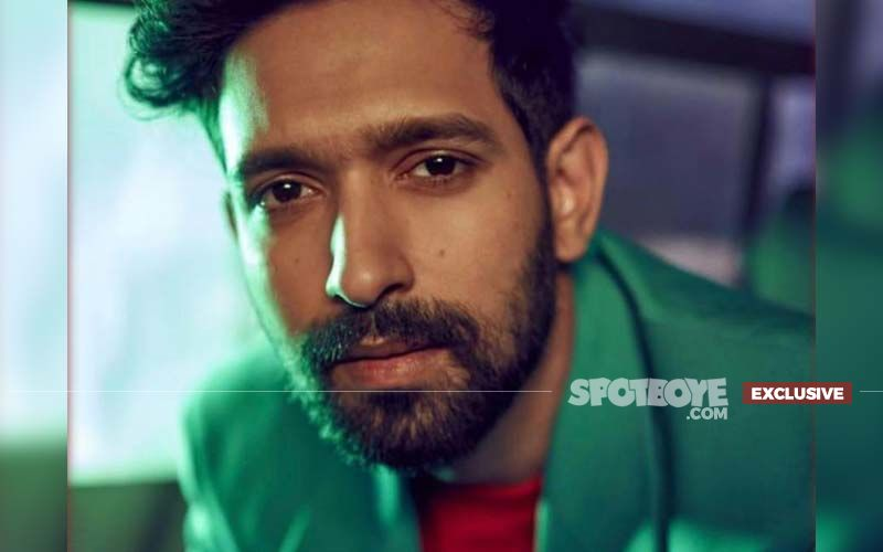'Quality Will Always Win, Can Never Go Out Of Fashion': Vikrant Massey Sums Up His Eventful Journey - EXCLUSIVE