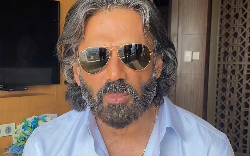 Suniel Shetty's House In South Mumbai Sealed By The BMC Due To Few COVID-19 Positive Cases; Actor's Family Is Safe-REPORT