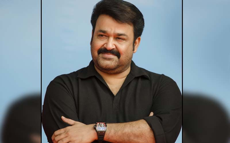 Mohanlal Launches The Character Poster Of Actor Pranav In Hridayam On His Birthday