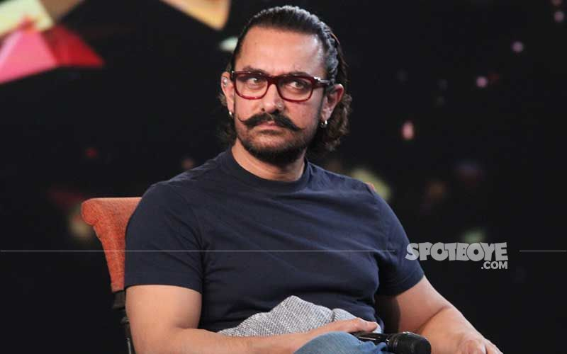 Laal Singh Chaddha Makers On Rumours About Aamir Khan's Team Littering Shoot Location In Ladakh Village: 'We Strongly Deny Such Claims'