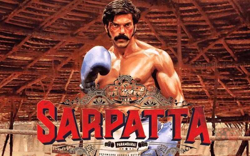 Sarapatta Parambarai Official Trailer Out Now: Arya's Boxing Moves And '70s Style Fashion Trends On Social Media