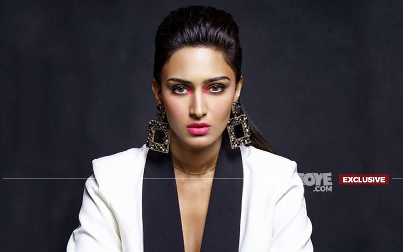Erica Fernandes INTERVIEW: Actress On Not Attempting Reality Shows, Playing Negative Characters And Kuch Rang Pyaar Ke Aise Bhi 3- EXCLUSIVE