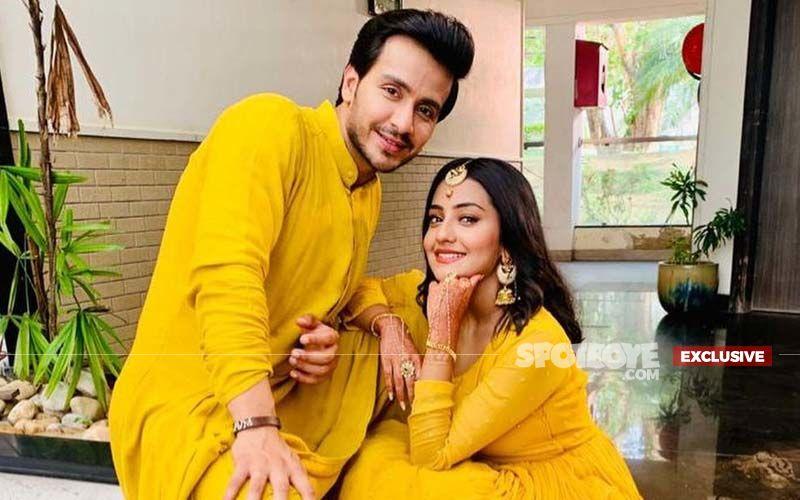 After Kyun Utthe Dil Chhod Aaye, Param Singh And Akshita Mudgal Starrer Ishk Par Zor Nahi To Go Off Air Next Month- EXCLUSIVE