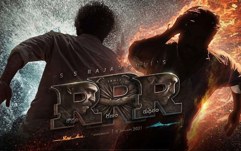 Roar Of RRR: Makers Release A Glimpse Into Making Of The Magnum Opus, Starring Jr NTR, Ram Charan And Alia Bhatt