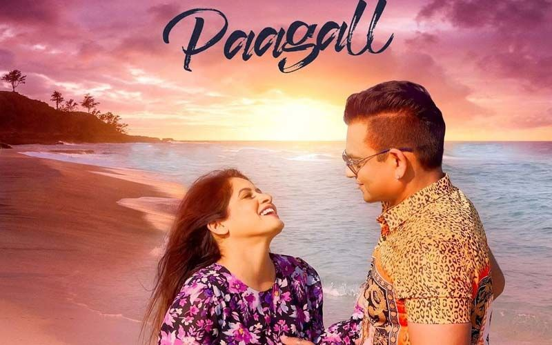 Paagal: Miss Pooja Shares A New Look Poster And Release Date Of Her Upcoming Song With Romi Tahli