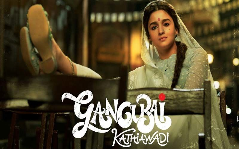 Sanjay Leela Bhansali Breathes A Sigh Of Relief As Shooting of Gangubai Kathiawadi Comes To An End: 'It's Finally Complete'