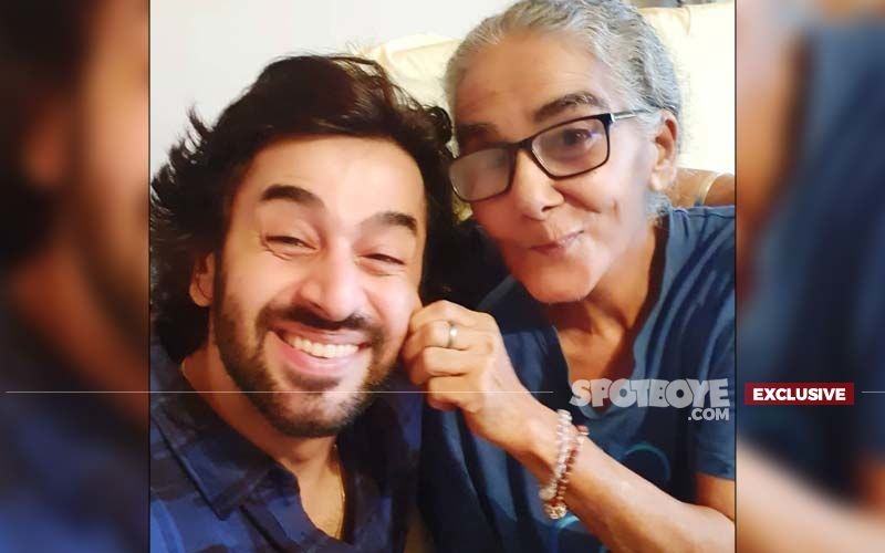 Surekha Sikri Passes Away: Balika Vadhu Co-star Shashank Vyas Says, 'I Have Done Something Good In Life That I Got A Chance To Work With Her'- EXCLUSIVE