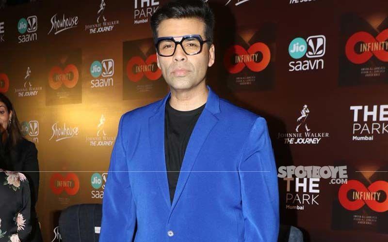 Is Karan Johar's Ambitious Project Takht Shelved?