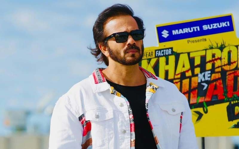 Khatron Ke Khiladi 11 Host Rohit Shetty: 'I Was Scared To Host The First Season Thinking If The Audience Would Accept Me As Host Or Not'