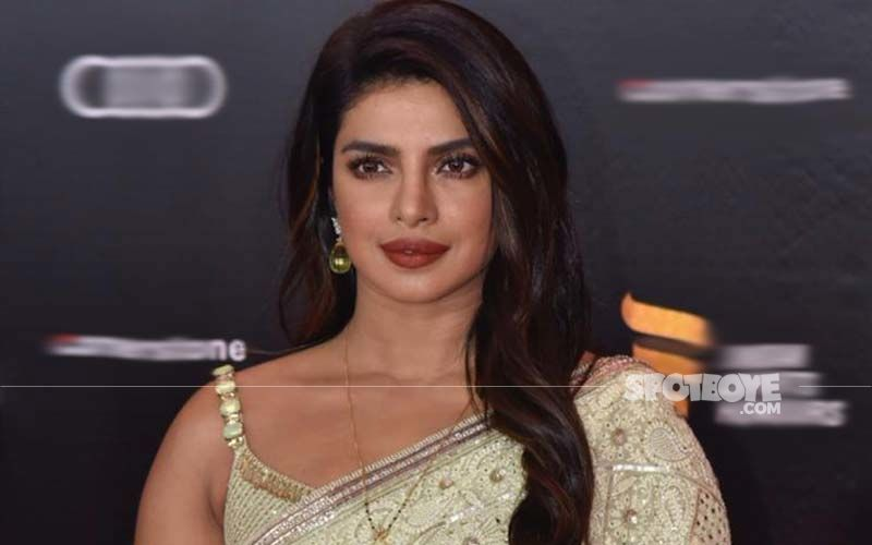 Priyanka Chopra Birthday Special: 5 Reasons Why The Actress Is A Game Changer