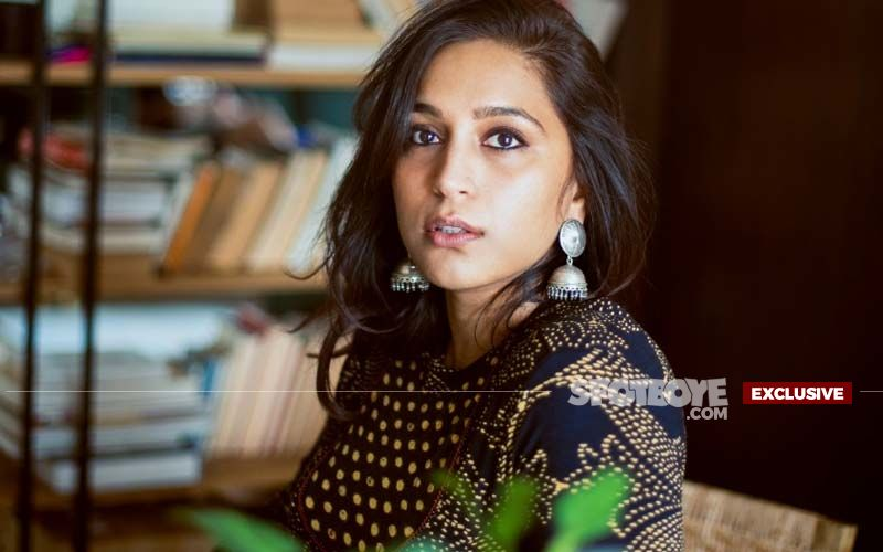 Grahan Actress Zoya Hussain: 'I Think It's So Stupid If You Confine Yourself To Only One Industry In Today's Time' - EXCLUSIVE