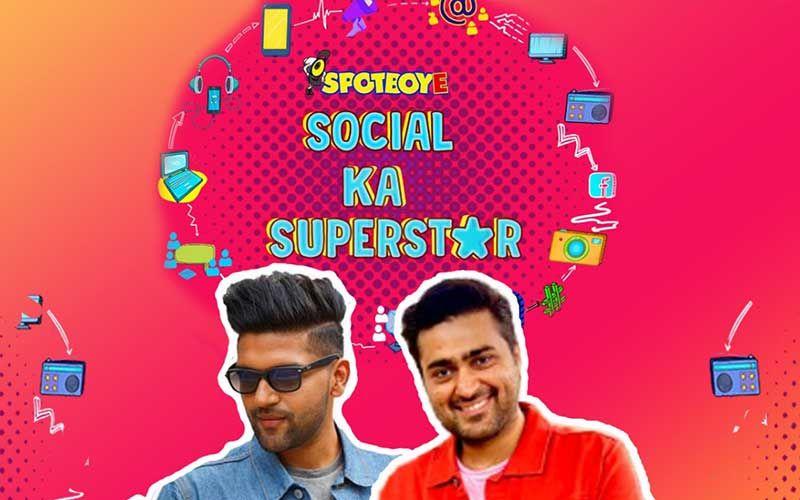 SpotboyE's 'Social Ka Superstar': Guru Randhawa Reveals His Relationship Status In Episode 2; Shares Interesting Social Media Secrets-VIDEO