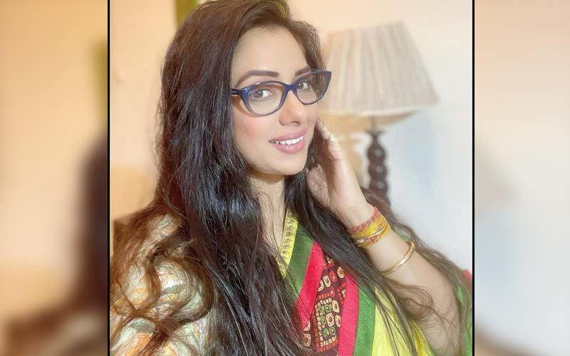 Anupamaa: Rupali Ganguly And Alpana Buch Enact A Funny Scene From Kabhi Khushi Kabhie Gham; WATCH VIDEO