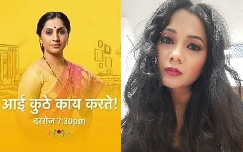 Aai Kuthe Kaay Karte, Spoiler Alert, 03rd July 2021: Ankita's Mother Shocks Deshmukh Family