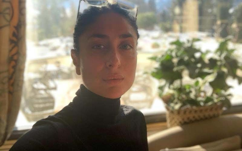 Kareena Kapoor Loves The 'Summer View' From Her Window; See Here