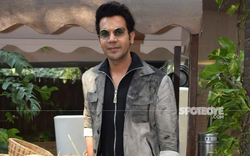 Shahid, Trapped, Omerta And Others; 7 Films Of Rajkummar Rao That Prove He Is A Phenomenal Actor