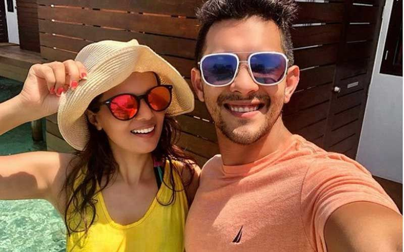 Indian Idol 12 Host Aditya Narayan And Shweta Agarwal Expecting First Child Together? Singer Drops Hints And Says 'I Will Probably Be A Father'