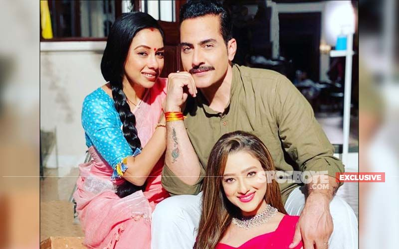 Anupamaa Actor Sudhanshu Pandey On Success Of The Show: 'Content Centered Around Two Women And A Man Has Always Made Audiences Curious'- EXCLUSIVE