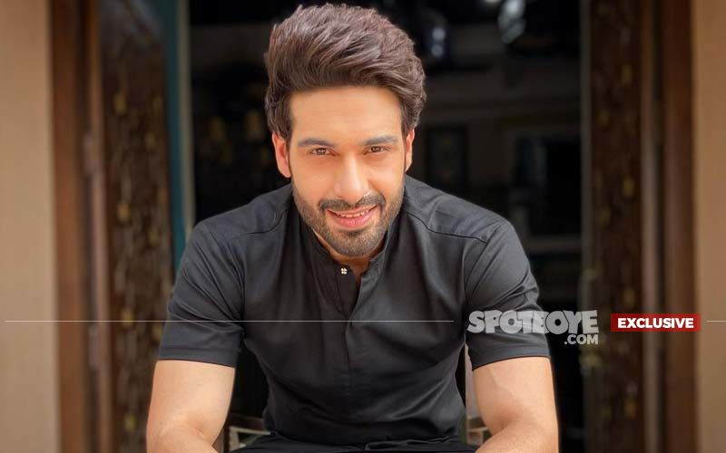 Vijayendra Kumeria On How Actors Are Under Scanner And Expected To Look Presentable All The Time- EXCLUSIVE