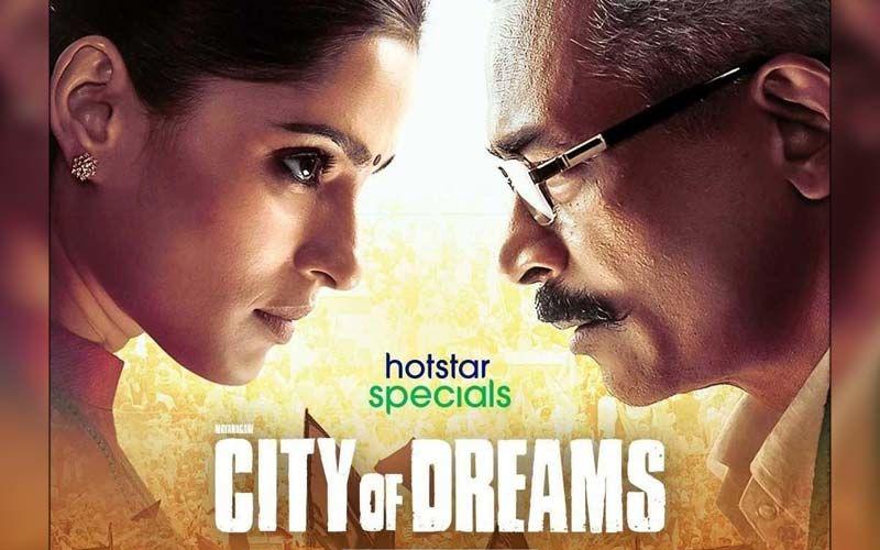 Marathi Actors Atul Kulkarni, Siddharth Chandekar, And Priya Bapat Starrer Hindi Web Series City Of Dreams Releasing Soon