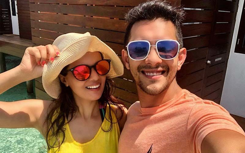 Aditya Narayan On Rumours That Say His Wife Is Pregnant: 'No, I Am Not Going To Be A Father Yet, But I Am Working On It'