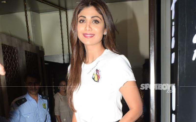 Shilpa Shetty Kundra Will Not Be Served Summons In Connection With The Ongoing Controversy, Report Says
