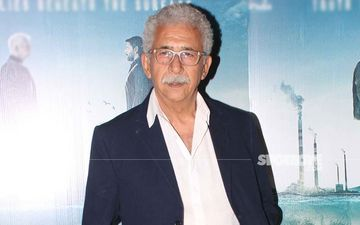 Naseeruddin Shah On Turning 71 And Future Plans: 'A Couple Of Things On My Mind But Everything Now Depends On Shri Covidji Maharaj'