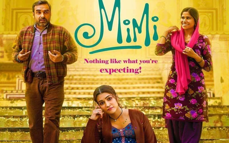 Pankaj Tripathi On The Joys Of Working With Kriti Sanon In Mimi: 'She's Not An Airhead, She Knows What She's Doing'