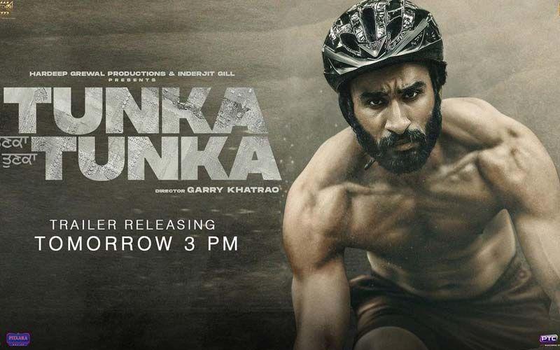 Tunka Tunka: Prabh Gills's Romantic Song 'Saah' From Hardeep Grewal's Upcoming Film Is Winning Hearts