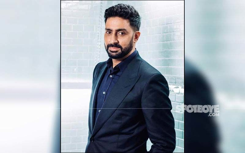Abhishek Bachchan Narrates Couplet In Esha Deol Takhtani's Maiden Production 'Ek Duaa'; Says 'Happy To Be A Part Of This Film'