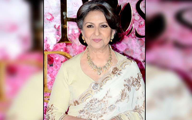 Sharmila Tagore: I Learnt To Enjoy Dancing From Saroj Khan