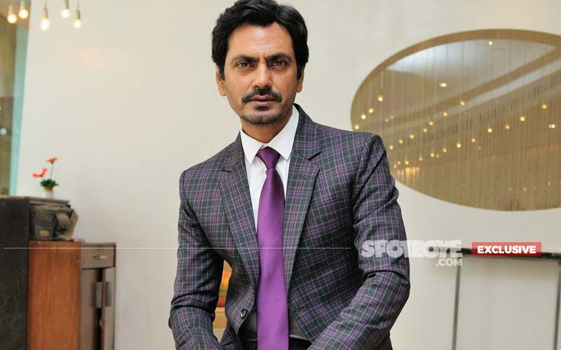 Nawazuddin Siddiqui Set To Leave Native Village After Six months; Actor Says 'Mumbai Is The Place That Gave Me Everything' - EXCLUSIVE