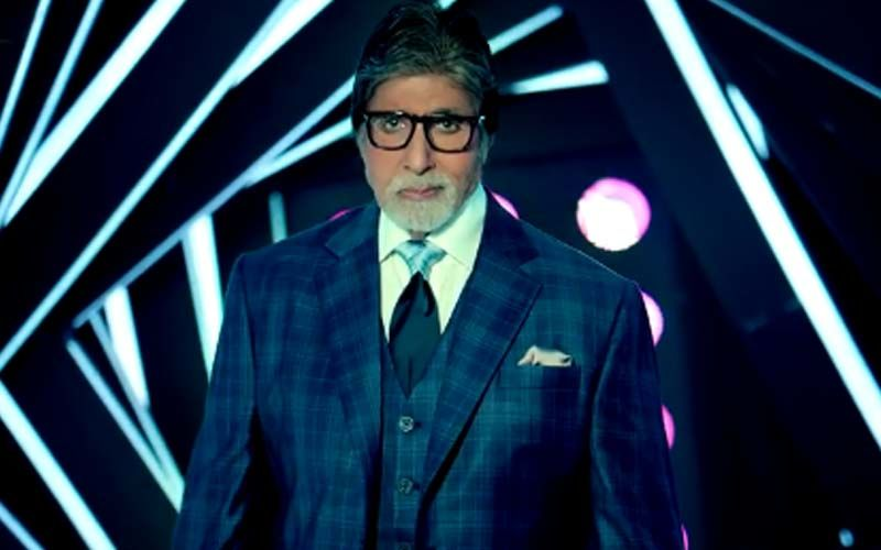 Only Amitabh Bachchan Had The Clout To Enter Every Household, Says Sameer Nair Who Spearheaded KBC