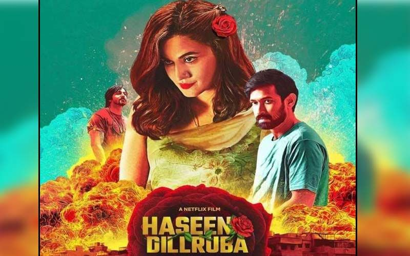 Haseen Dillruba: 5 Killer Moves In This Taapsee Pannu Starrer Crime Thriller Streaming On Netflix