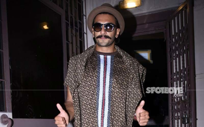 Did You Know Ranveer Singh Almost Lost His Role In Debut Film 'Band Baaja Baaraat'? 10 UNKNOWN Facts That May Take You By Surprise
