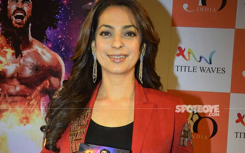 Juhi Chawla 5G Petition: Delhi High Court Expresses SHOCK Over Her Plea To Waive Rs 20 Lakh Cost And Refund Rs 5 Lakh Court Fees-REPORT