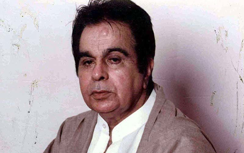 RIP Dilip Kumar: Remembering The Legendary Bollywood Actor With A Playlist Of His Hit Songs That Will Leave You Nostalgic