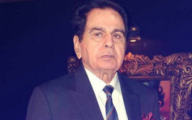 Dilip Kumar Passes Away: This Is What Megastar Amitabh Bachchan Said About The Late Actor In His 2015 Interview