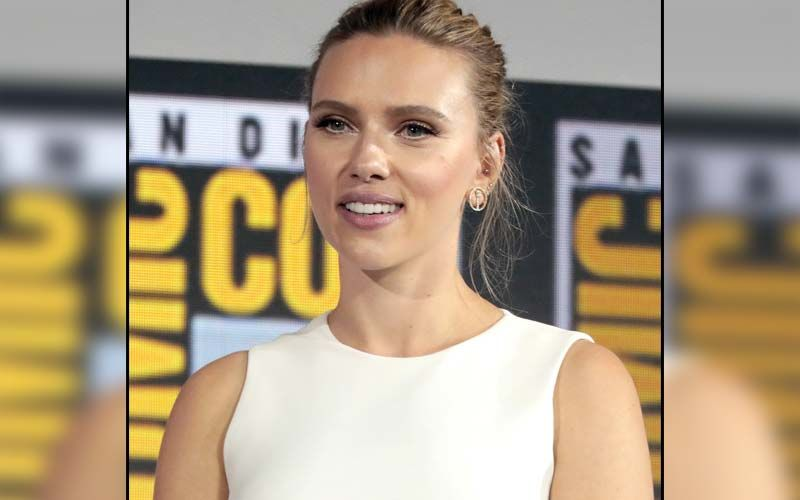 Actress Scarlett Johansson Bids Goodbye To Her Character Of Black Widow In The Marvel's Avenger Series