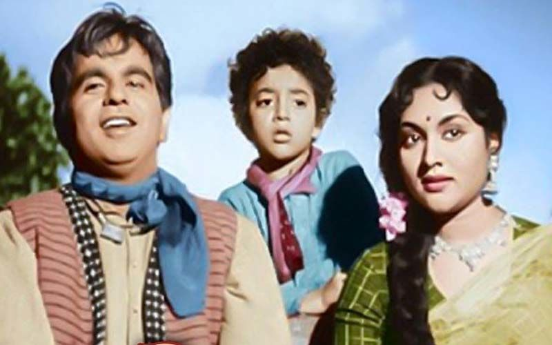 Dilip Kumar Passes Away: When Vyjanthimala Spoke On Dilip Kumar In Naya Daur, Revealed He Put All His Energy In 'Practicing Riding The Tonga In Bhopal'