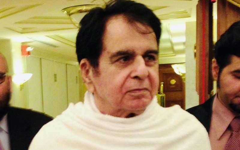 When Late Dilip Kumar Opened Up About The Greatest Milestones In His Life On His 90th Birthday: 'I Can Look Back At My Life With A Sense Of Satisfaction'