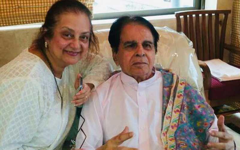 Dilip Kumar's Demise: Saira Banu Thanks PM Narendra Modi And Maharashtra CM Uddhav Thackeray For Facilitating A Funeral With State Honours For Her Late Husband