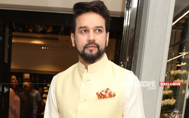 Anurag Thakur Appointed As The The New Information And Broadcasting Minister: Film And TV Bodies React- EXCLUSIVE